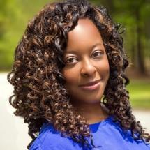 Aisha Bryant's Profile on Staff Me Up