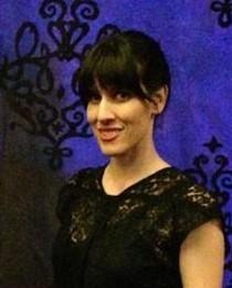 Rachel Katz's Profile on Staff Me Up