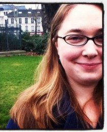 Anna Szatkowski's Profile on Staff Me Up