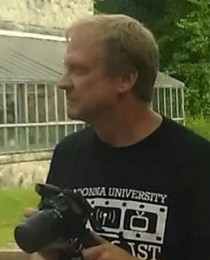 John Scollon's Profile on Staff Me Up