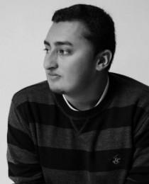 Dillan Damodar's Profile on Staff Me Up