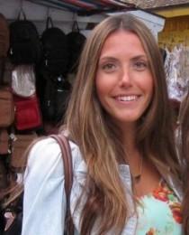 Tiffany Talmage's Profile on Staff Me Up