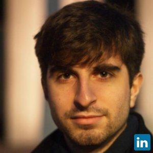 Joseph Focaraccio's Profile on Staff Me Up