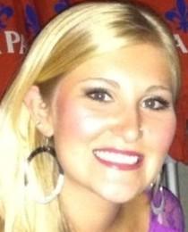 Adrienne Gallatin Potts's Profile on Staff Me Up