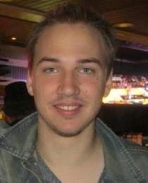 Oliver Sjoholm's Profile on Staff Me Up