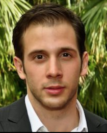 Felipe Echavarria's Profile on Staff Me Up