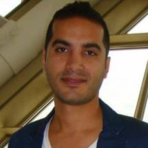 Farhad Katrahmani's Profile on Staff Me Up