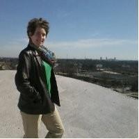 Laura Casteel's Profile on Staff Me Up