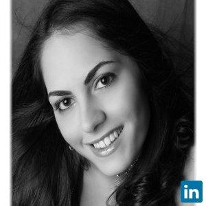 Natalie Shmuel's Profile on Staff Me Up