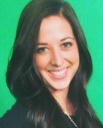 Eva Zaccaria's Profile on Staff Me Up