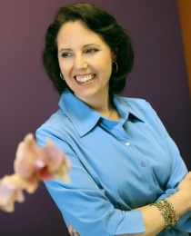 B. Pearlman's Profile on Staff Me Up