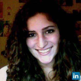 Martina Maio's Profile on Staff Me Up