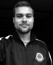 Tyler Bodamer's Profile on Staff Me Up