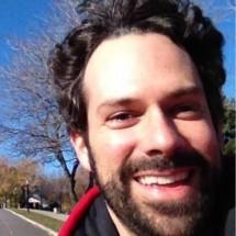 Jason Berlin's Profile on Staff Me Up