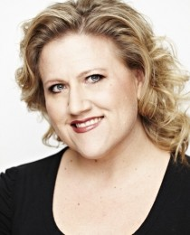Kate Johnson's Profile on Staff Me Up