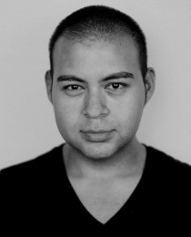 Anthony Solorzano's Profile on Staff Me Up