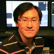 Ziyun Chen's Profile on Staff Me Up
