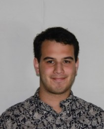 Gabriel Paparoni's Profile on Staff Me Up