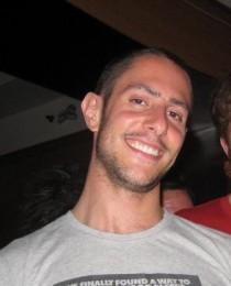 Brad Liberti's Profile on Staff Me Up