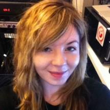 April Schindler's Profile on Staff Me Up