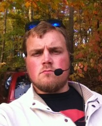Erik Paulson's Profile on Staff Me Up