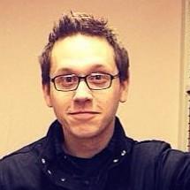 Aaron Baker's Profile on Staff Me Up