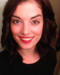 Rachel Wilson's Profile on Staff Me Up