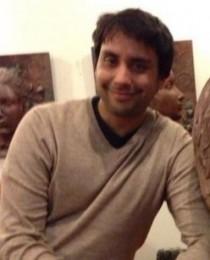 David Shah's Profile on Staff Me Up