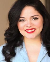 Alyssa Rodriguez's Profile on Staff Me Up