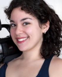 Christina Stradone's Profile on Staff Me Up