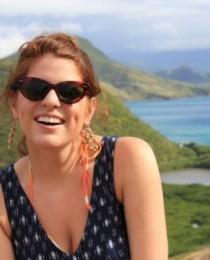 Jenny B. Adkins's Profile on Staff Me Up