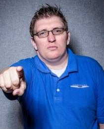 Shawn Kellner's Profile on Staff Me Up