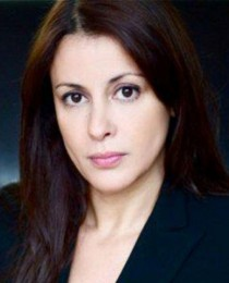 Karima ABARA's Profile on Staff Me Up