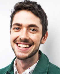 Anton De Ionno's Profile on Staff Me Up