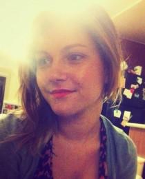 Amber Talarico's Profile on Staff Me Up