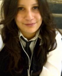 Nadia Santamaria's Profile on Staff Me Up