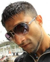 Hari Kapoor's Profile on Staff Me Up