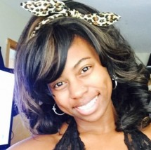 LaTaneisha Wilkes's Profile on Staff Me Up