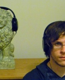 Lucas Cullen's Profile on Staff Me Up