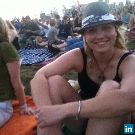 Megan Schulze's Profile on Staff Me Up
