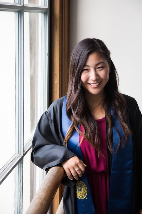 Jeany Kim's Profile on Staff Me Up