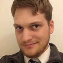Logan Stoodley's Profile on Staff Me Up