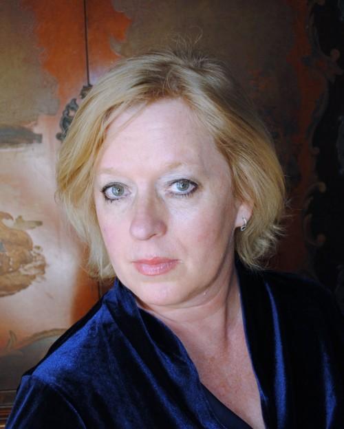 Kim Karelson's Profile on Staff Me Up