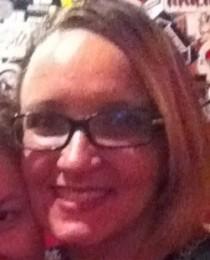 Jen Gahagan's Profile on Staff Me Up