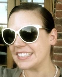 Renee Infelise's Profile on Staff Me Up