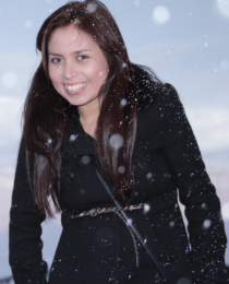 Alexandra Useche's Profile on Staff Me Up
