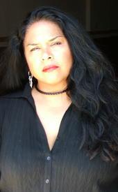 Veronica Hernandez's Profile on Staff Me Up
