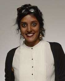 Meera Menon's Profile on Staff Me Up