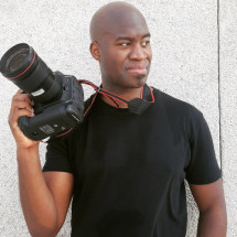 Shaun Webb's Profile on Staff Me Up