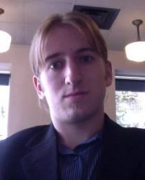Jake King's Profile on Staff Me Up